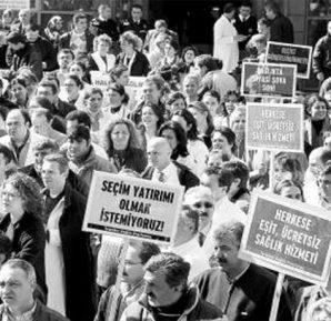 AKP'den sürgün rekoru