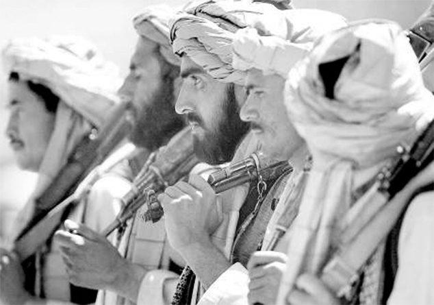 Taliban yanlıları
