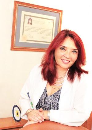 Dr. Hale Yetilmez