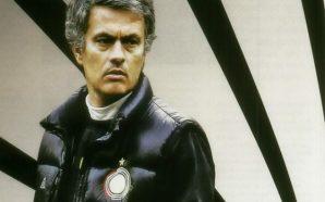 Jose Mourinho futbol teknik trektör