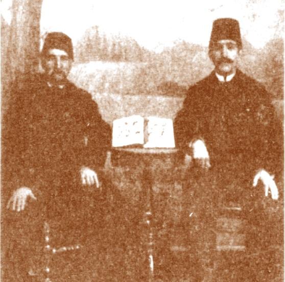Hampartzum Çerçiyan Levon Hancıyan