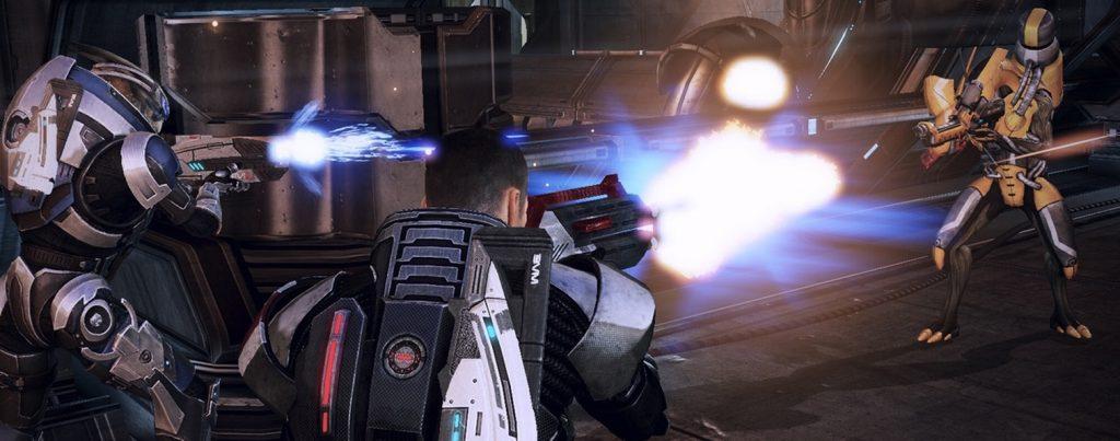 Mass Effects 3 savaş oyunları