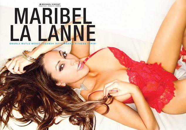 Maribel La Lanne 0