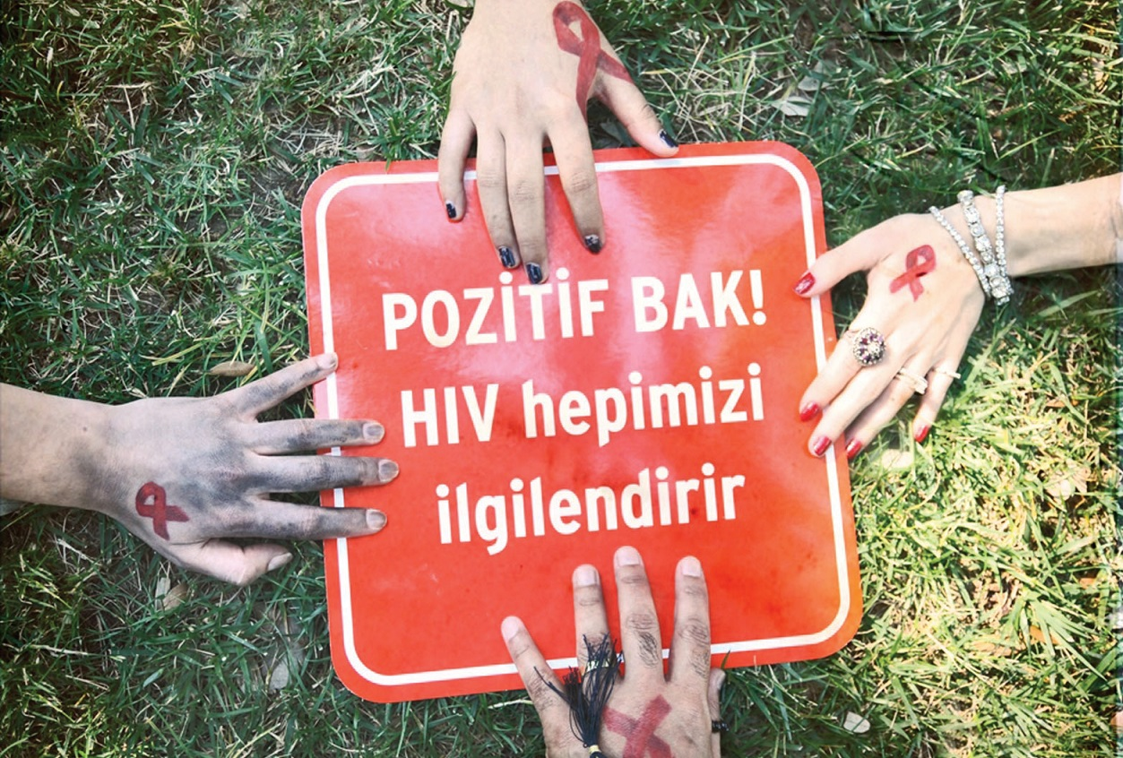 hiv aids hastalığı