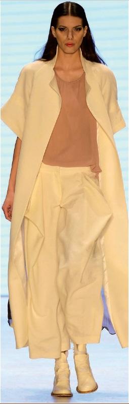 Nejla Güvenç'in yarattığı Nej, Türkiye'de ekolojik moda denince ilk akla gelen markaların başında geliyor.