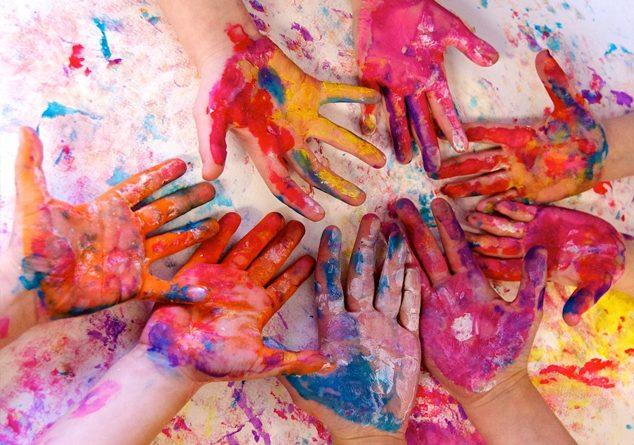 Çocuklar ve Sanatın Geleceği