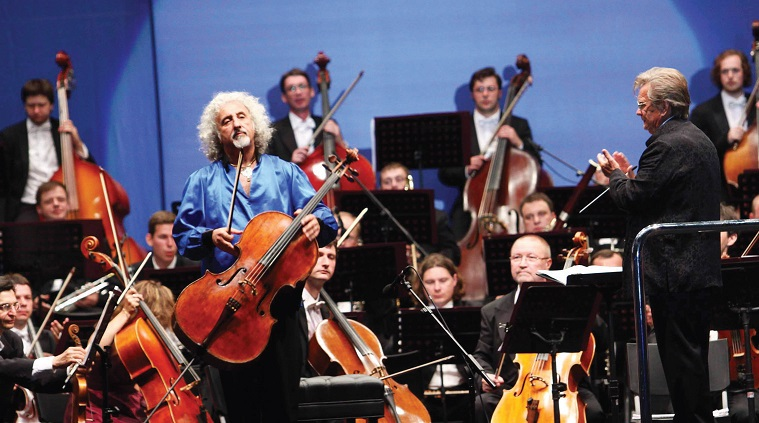 Dünyaca ünlü orkestralar sahne alıyor