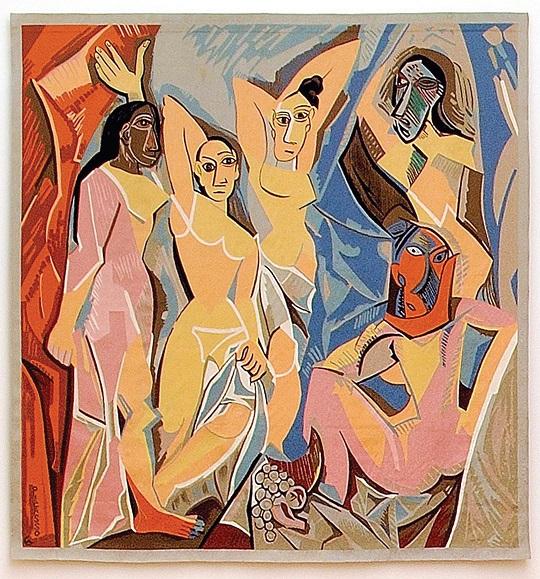 Sabancı Müzesi, Picasso'yu Türkiye'ye getirdi