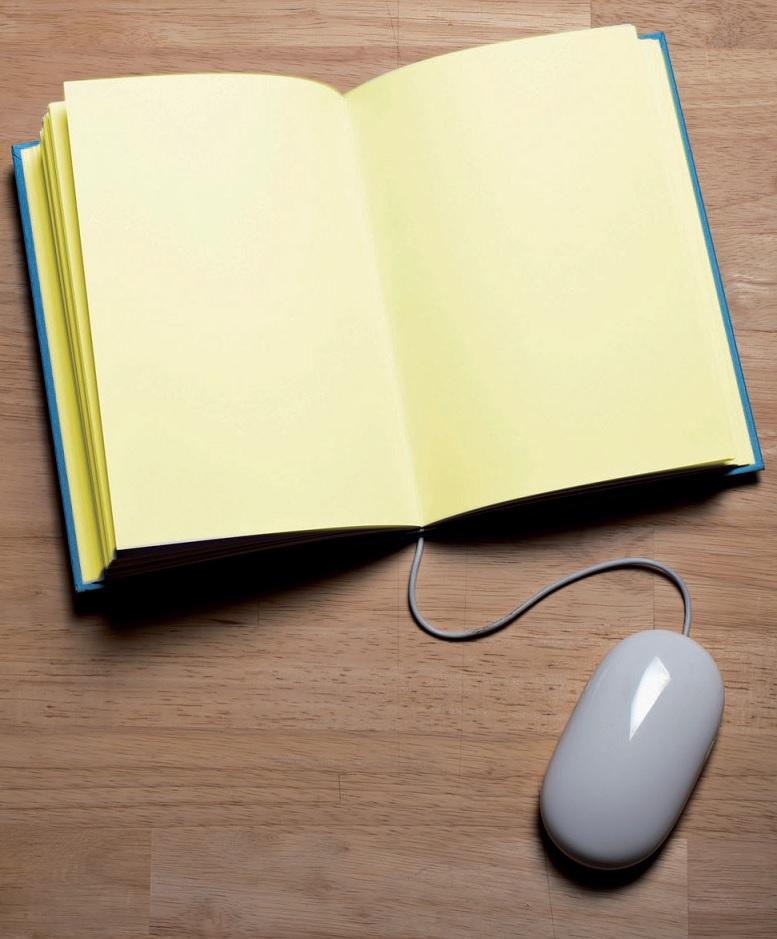 Sarı Sayfalardan E-Kitaba