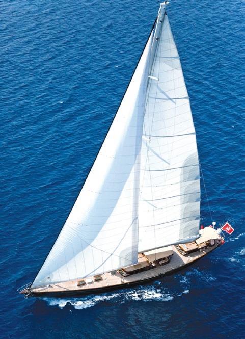 Simba Tersane: RMK Marine (İstanbul Boyu: 32.89 metre