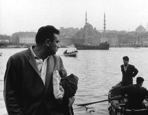 Yaşar Kemal'in en güzel resimleri