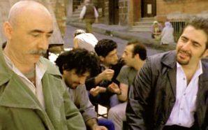 Şener Şen ve Uğur Yücel Sinema Filmi Resim