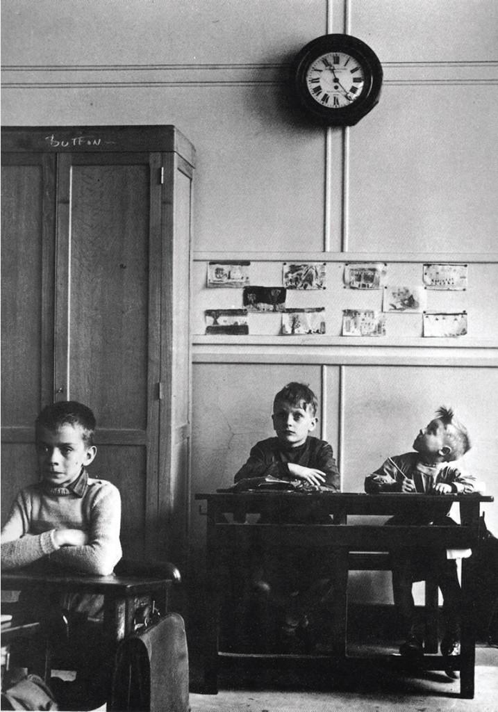 Daniel Pennac, otobiyografik romanı Okul Sıkıntısı