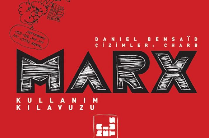 Marx Kullanım Kılavuzu Daniel Bensaïd