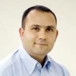 Murat Şahin Fütüristler Derneği Başkanı
