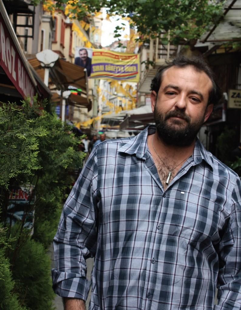 Murat Uyurkulak yazar kitap