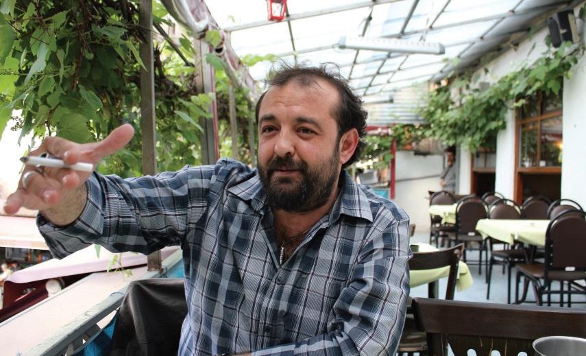 Murat Uyurkulak yazar kitap resim