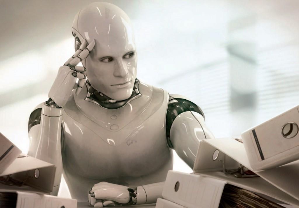 Robot Yapay Zeka