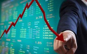 Borsada-önlenemeyen-düşüş