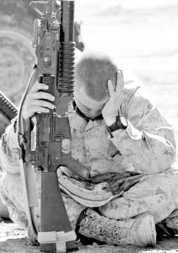 Amarikan askeri