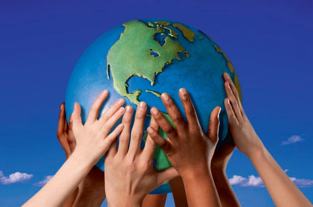 Küresel Isınmayı Önleyebilir miyiz