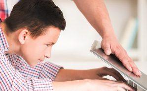 Çocuğunuz internet bağımlısı mı