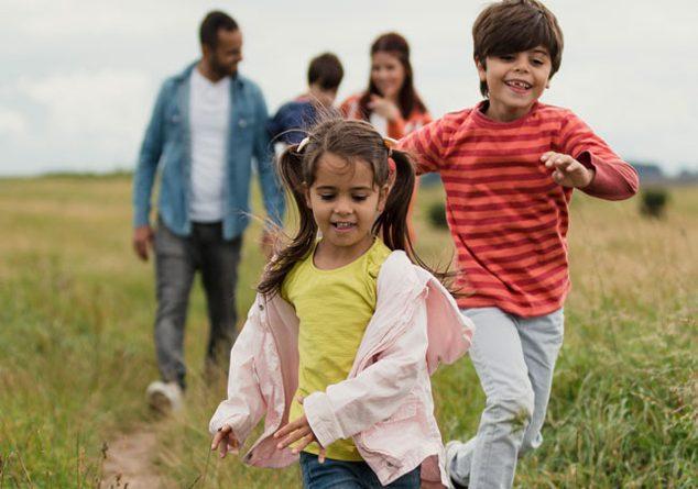 Çocuğunuzun egzersize ihtiyacı var