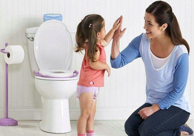 Çocuğunuzun tuvalet eğitimi için ipuçları