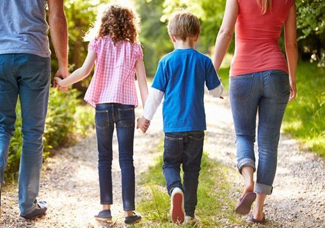 Çocuklarınız arasında cinsiyet ayrımı yapmayın