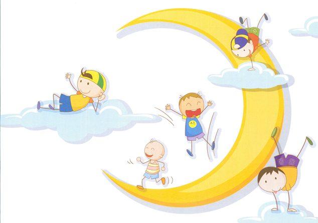3-4 yaş çocuklarda hayal dünyası