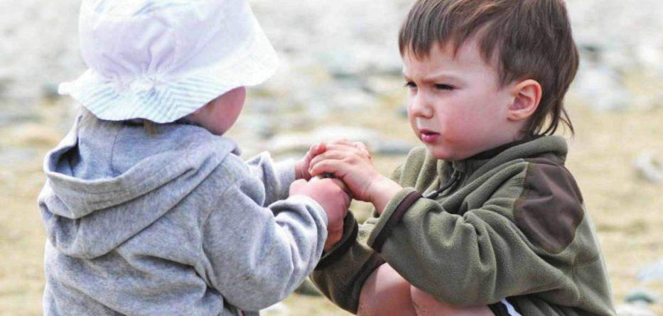 3-4 yaş çocukta dil gelişimi