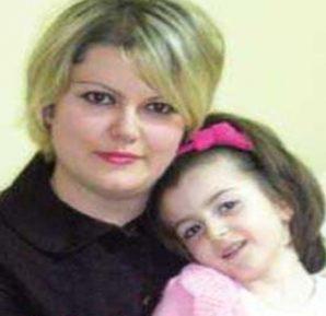 Anne Ayşegül, kızı Beyza Nur'u anlatıyor-1