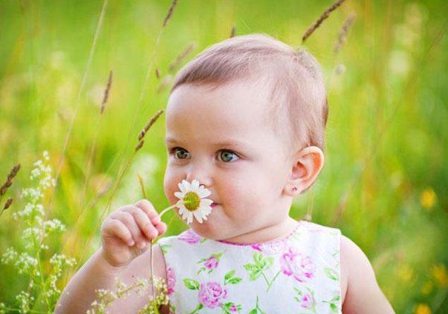 Bebeğimi arı sokmasına ya da ısırıklara karşı nasıl koruyabilirim