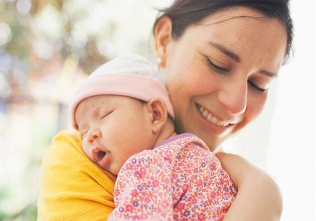 Bebeğimin nefes alışlarını ne sıklıkla kontrol etmeliyim