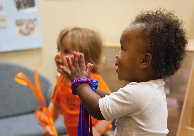 Bebeğinizin duygusal ve sosyal gelişimi