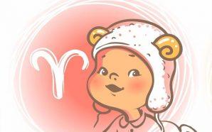 Bebek astroloji – Koç bebeği 21 MART-20 NİSAN 2010