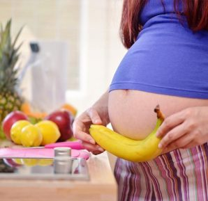 Daha sağlıklı bir hamilelik için neler yemeli