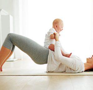 Doğum sonrası dikkat edilmesi gerekenler