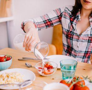 Doğum sonrası diyetle ayda 2-3 kilo verebilirsiniz