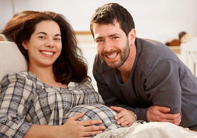 Hamilelik esnasında eşinizle aranıza göbeğinizden başka şeyler de girebilir