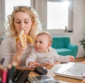 Hamilelik sonrasında diyet