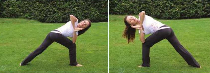 Hamilelikte yoganın faydaları-3