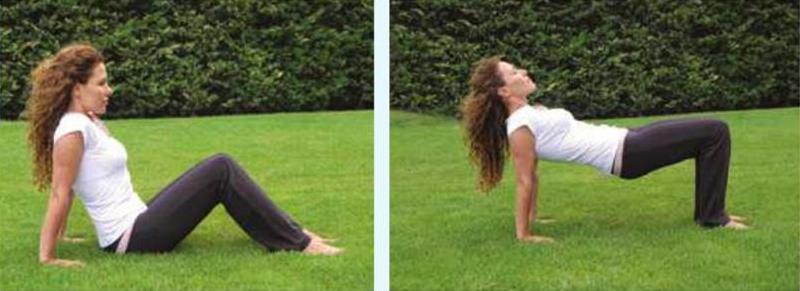Hamilelikte yoganın faydaları-4