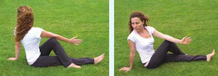 Hamilelikte yoganın faydaları-5