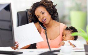 Hem çalışıp, hem de çocuk sahibi olmak