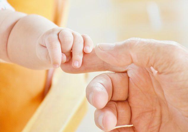 Karnınızdaki bebeğinize onu sevdiğinizi hissettirin