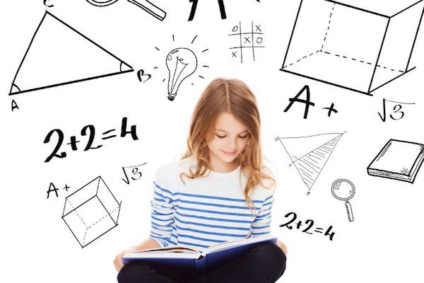 Matematik sadece bir ders değil