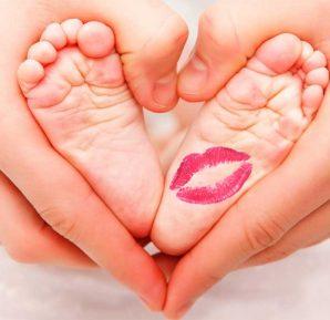 Mutlu ve sağlıklı bebekler için Her Annenin bilmesi gereken 6 önemli püf nokta