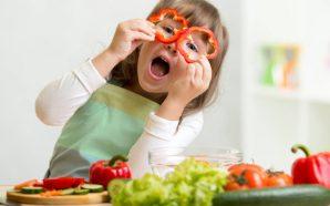 Sağlığın anahtarı sebzelerde