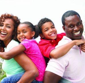 Stressiz, mutlu, sağlıklı bir aile olmanın 5 sırrı